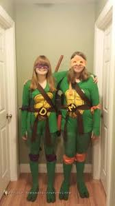 Michelangelo Ninja Turtle Halloween Costume Original Diy Couple Costume Ninja Turtle Shredder Diy