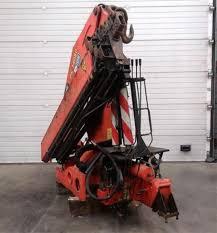used palfinger used crane pk 14080 trucks nl