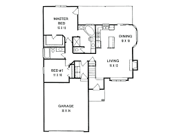 small cottage floor plans blueprint house plans small cottage floor plan eplans ranch house