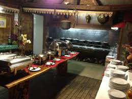 cuisine au feu de bois cuisine créole au feu de bois picture of la bonne marmite la