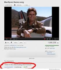 Funny Memes For Comments - funny youtube comments 25 pics weknowmemes