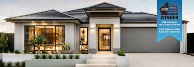 new home design perth affinity i dale alcock homes