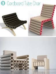 How To Make A Cardboard Chair 71 Best Cardboard Design Ideas Images On Pinterest Cardboard