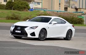2018 lexus rc f review 2015 lexus rc f review video performancedrive