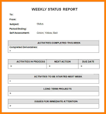 sample staff report templates