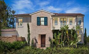 new homes in orange county belvedere 4 bedroom irvine pacific