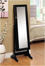 Jewelry Box Mirror Stand Armoire Mirrored Jewelry Armoire Pier 1 Mirrored Jewelry