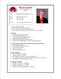 Real Estate Investor Resume Hood River Real Estate Don Nunamaker Realtors Homes For Sale