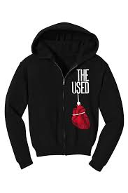 sweatshirts the used merch