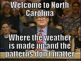 Funny Weather Memes - its time to play drew carey memes quickmeme
