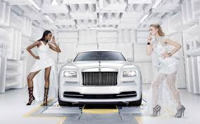 rolls royce wraith wallpaper rolls royce wraith fashion car hd wallpapers hdcarwalls