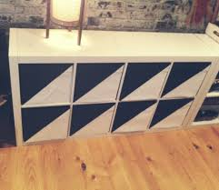 painted drona boxes from ikea we will paint lime green