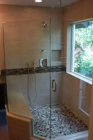 Agalite Shower Doors by Custom Master Bath Sammamish Done To Spec Done To Spec