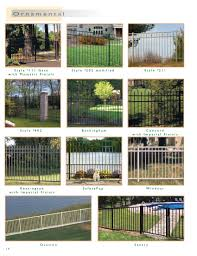 ri ornamental fence wood and wire fence co inc rhode island