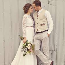 wedding grooms attire what the groom wears for barn wedding
