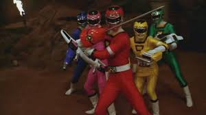 turbo power rangers movie ptb