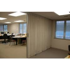 Custom Room Dividers by Accordion Partitions Custom2 Wall Mounted Room Dividers