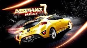 asphalt 7 mod apk como instalar asphalt 7 heat v1 1 2 mod apk