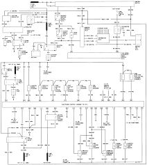 2000 ford mustang wiring diagram carlplant inside 1998 stereo