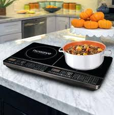 Nuwave Cooktop Nuwave Induction Cooktop Nuwave Pic 1800w Portable Induction