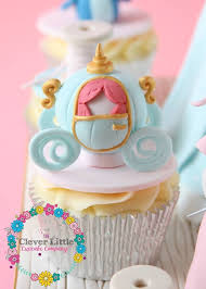 cinderella cupcakes terrific blue cinderella cake and cupcakes between the pages