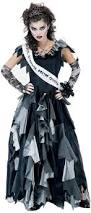 Scary Costumes Halloween Girls 25 Zombie Prom Queen Costume Ideas Zombie