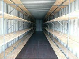 using shipping containers for storage using shipping containers