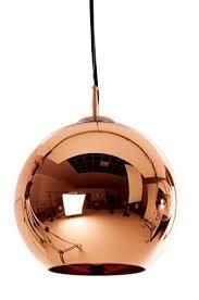 hängele küche purelumetm retro design coppersphere le kupfer hängele http