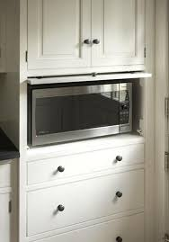 kitchen microwave ideas kitchen microwave cabinet attractive design 5 best 25 storage