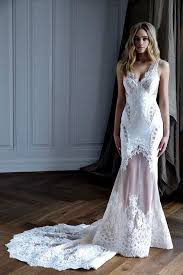couture wedding dress la haute bijoux pallas couture wedding dress collection 2016