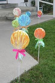 Candyland Theme Decorations - diy candy land party decorations plenty of decoration ideas