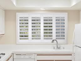 kitchen window shutters interior best 25 plantation shutters cost ideas on interior