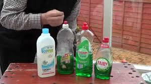 What Is The Best Dishwasher Window Cleaning Tips What Is The Best Washing Up Liquid Youtube