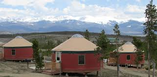 good neighbors colorado yurt company u0026 ymca snow mountain ranch
