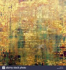 vintage yellow color retro vintage colored background with noise effect grunge texture