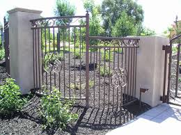 how does wrought iron last