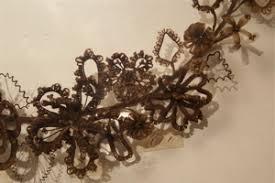 hair wreath hair wreaths now on display at pioneers museum radio colorado