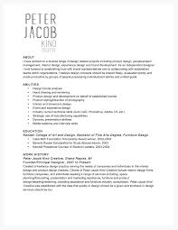 Technical Skills Resume List Peter Jacob Kind Creative
