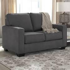 benchcraft zeb twin sleeper sofa u0026 reviews wayfair