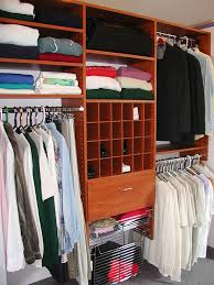 How To Organize Pants In Closet - customize your reach in closets with closet concepts wauwatosa wi