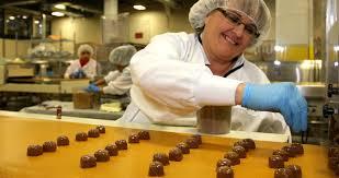 halloween city corporate offices bissinger u0027s handcrafted chocolatier