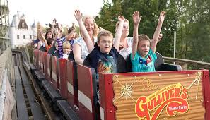theme park rother valley gulliver s valley planning permission approved exposed magazine