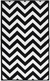 Black Chevron Area Rug New Chevron Black Ivory Area Rugs For Living Room