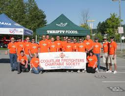 Firefighter Station Boots Canada by Coquitlam Firefighters Coquitlam Firefighter U0027s Charitable Society