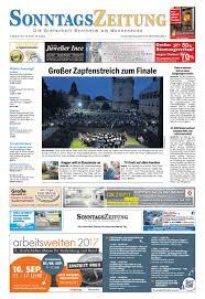 G Stige Sch E K Hen Sonntagszeitung 3 9 2017 By Sonntagszeitung Issuu