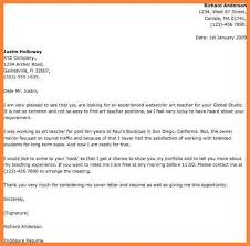 teaching application cover letter perfect sample cover letter for