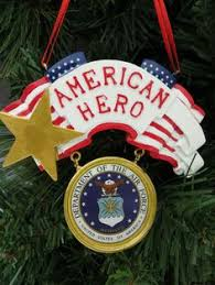 the united states coast guard holiday u0026 christmas ornament 24kt