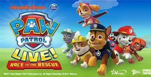 tickets paw patrol live buy u0026 sell ticketmaster guaranteed