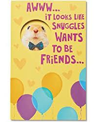 amazon com american greetings funny dancing chicken birthday