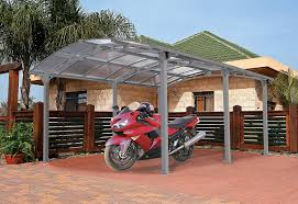 open carport amazon com palram arcadia 5000 carport u0026 patio cover 16 x 12 x 8